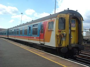 Class 411 4-CEP Refurbished